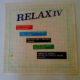 Relax  IV     lp