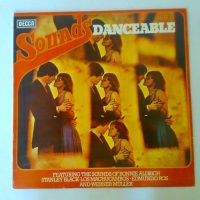 Sounds  Danceable    lp