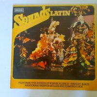 Sounds Latin  lp