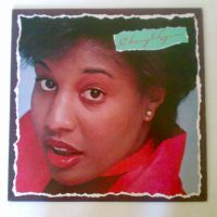 Cheryl  Lynn  got to be real  lp
