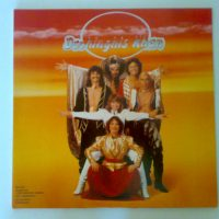 Dschinghis  Khan   moscov  lp
