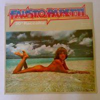 Fausto Papetti   30 a raccolta  lp