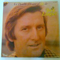 Jack  Lantier  le double disque dor   2xlp