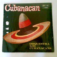 Los Cubanacans   lp