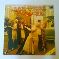 Orchester Bela Sanders tango-quıckstep-wıener-walzer   lp