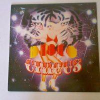 Disco Circus   lp