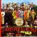 Beatles - Sgt. Papper's Lonely Hearts Club Band 1967 Amerika