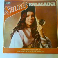 Sounds Balalaıka    lp
