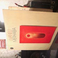 Zülfü Livaneli - Merhaba 1977 LP