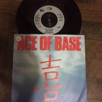 Ace Of Base - Happy Nation / Happy Nation (Radio Edit)