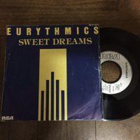 *stokta sorunuz* Eurythmics - Sweetdreams / I Could Give You (A Mirror)