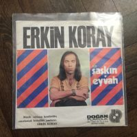 Erkin Koray - Şaşkın / Eyvah