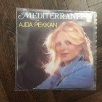 Ajda Pekkan - Mediteranee / Kim derdi ki