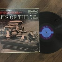 Hits Of The 30's (LP)