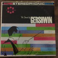 The Sound Of Gershwin (LP)