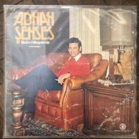 Adnan Şenses - Bizim Hikayemiz (LP)