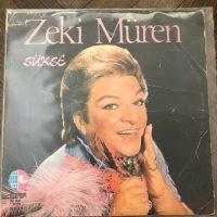 Zeki Müren - Sükse LP