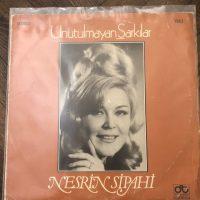 Nesrin Sipahi - Unutulmayan Şarkılar LP